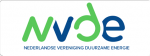 NVDE logo